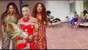 Video: League Of Maltreated Wives